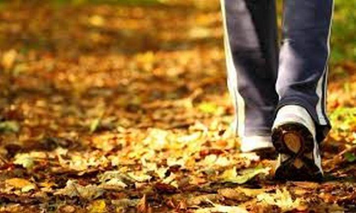 Ecco molti buoni motivi per camminare almeno 30 minuti al giorno