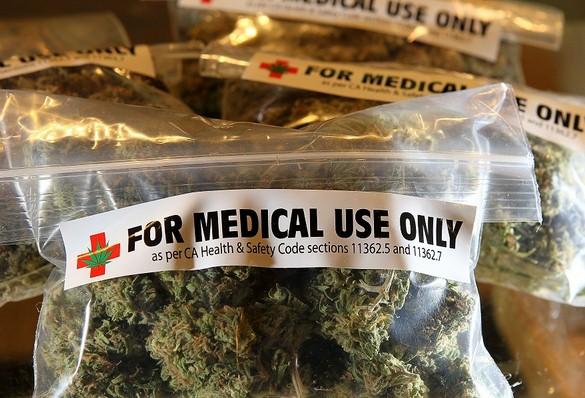 La regione Toscana da il via libera alla prescrizione medica della cannabis terapeutica.