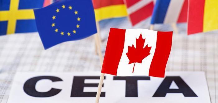 CETA: il colpo di stato silenzioso procede a tappe. Ok da Governo italiano. Adesso tocca al Parlamento