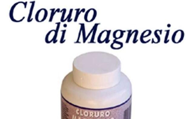 Cloruro di magnesio:il rimedio che aiuta a curare quasi TUTTO! Ma non te lo diranno mai