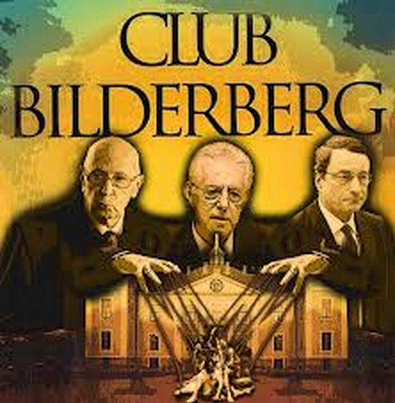 Ecco tutti i legami tra il gruppo Bilderberg e i nostri politici denunciati in diretta tv.IL VIDEO!