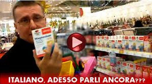 Costo della vita in Italia: Tutto quello che i TG Non Dicono