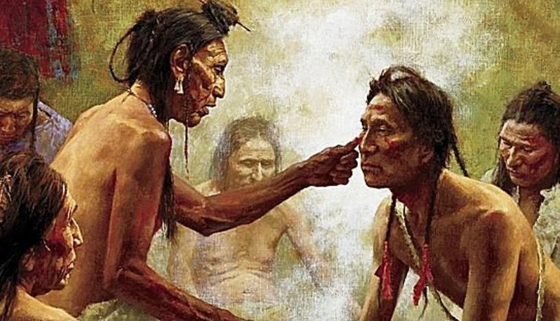 Le cure a base di erbe dimenticate dei nativi americani