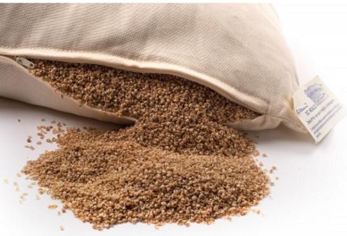 Lo sapevi che esistono i cuscini naturali?Il miglior rimedio per cervicale e altri dolori.Tutti i benefici