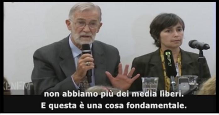 """""""Delinquenti bugiardi al soldo delle élite per manipolare l'opinione pubblica"""".Ecco chi sono.IL VIDEO"""