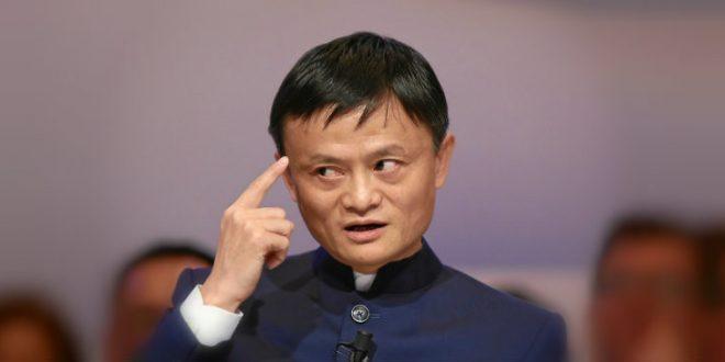 Ascoltate e ritagliate le frasi di Jack Ma, fondatore di Alibaba e uomo più ricco della Cina. VIDEO