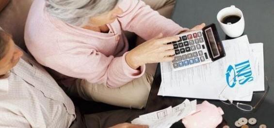 """Potresti avere fino a 300€ in più sulla pensione senza saperlo.Basta fare la richiesta dei """"diritti inespressi""""."""