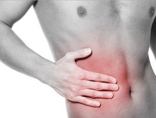 Fegato grasso e gonfio:ecco come depurarlo in modo naturale