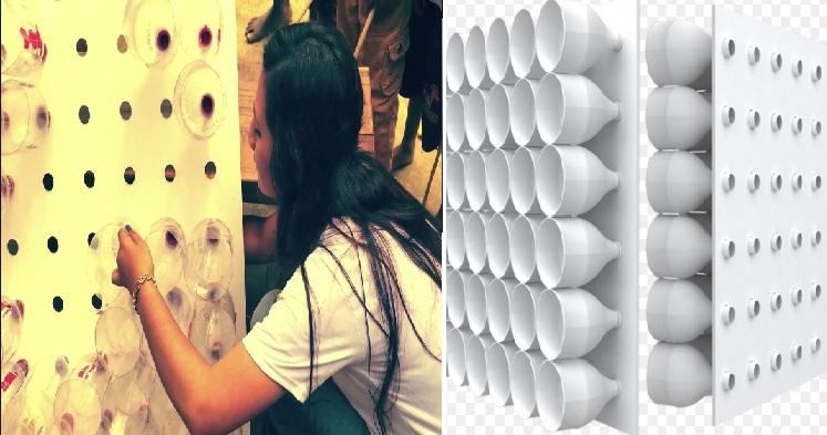 Eco Cooler : Il condizionatore fai da te a costo zero e senza energia