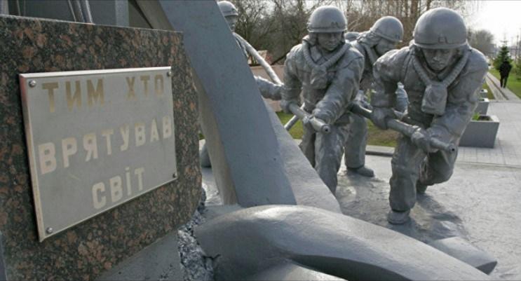 """""""Coloro che salvarono il mondo"""": l'eroismo sconosciuto dei pompieri di Chernobyl"""