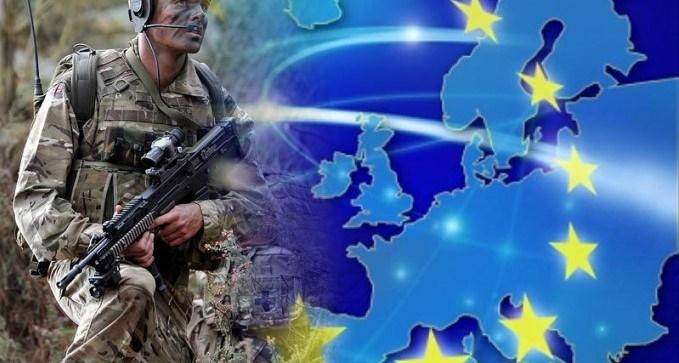 Il Parlamento Europeo approva (nel silenzio dei media) la risoluzione che apre la strada all'esercito europeo