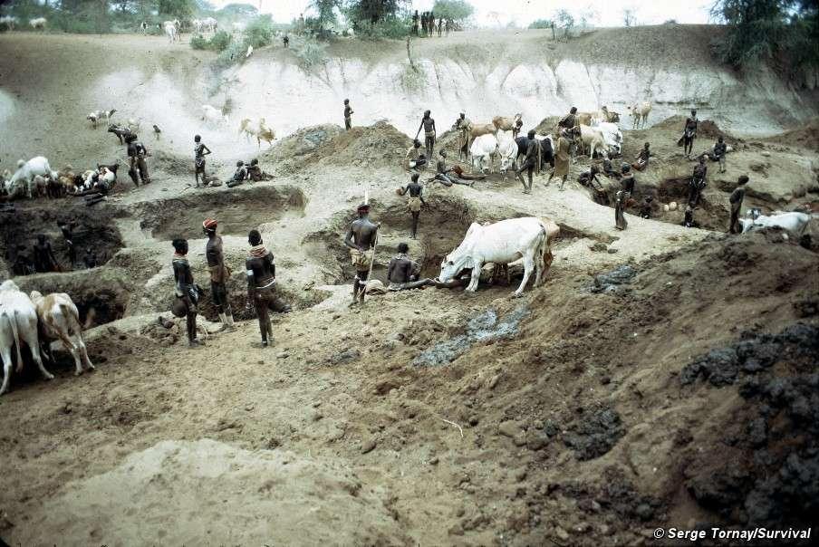 Etiopia: il massacro dei contadini contro la diga italiana GIBE 4