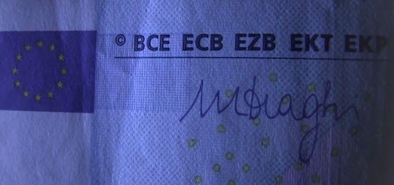 Perchè sull' EURO c'è la © di COPYRIGHT?! EURO: moneta privata! ECCO LA PROVA. Il Video