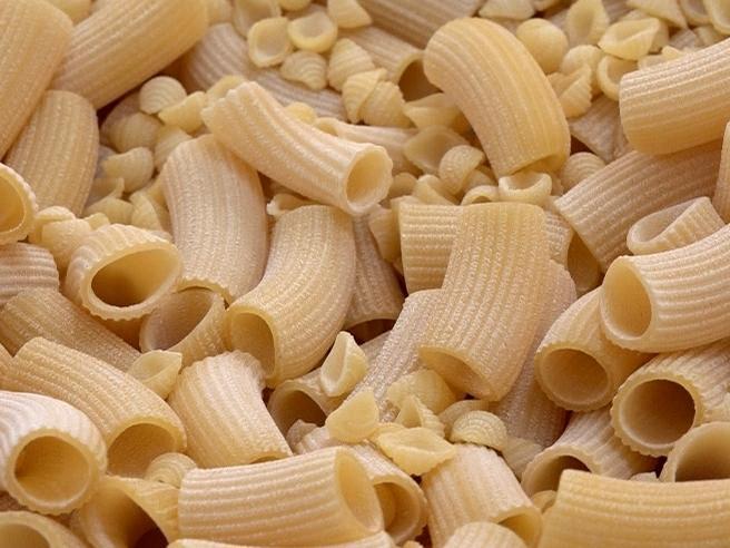 Falso grano biololgico che finisce sugli scaffali
