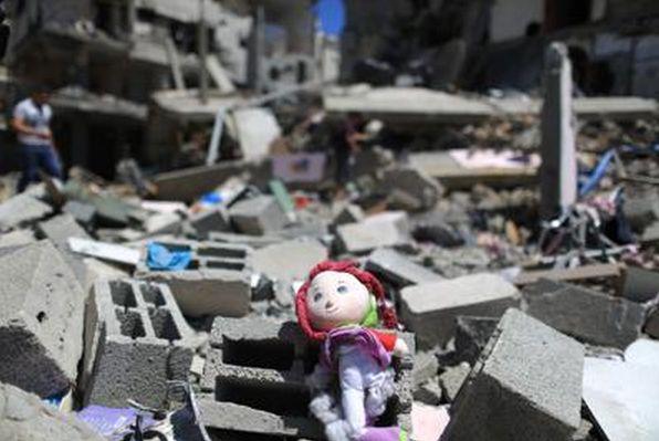 Ecco la verità sul massacro di Gaza...Javier Bardem scrive una lettera... DA LEGGERE
