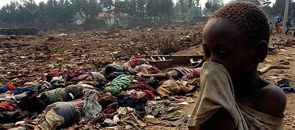 Genocidio in Congo. 6 milioni di morti nel silenzio mediatico