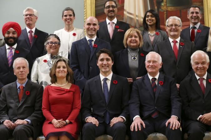 Ogni paese del mondo dovrebbe avere un governo come quello del Canada. Ecco Il Motivo. DA LEGGERE!