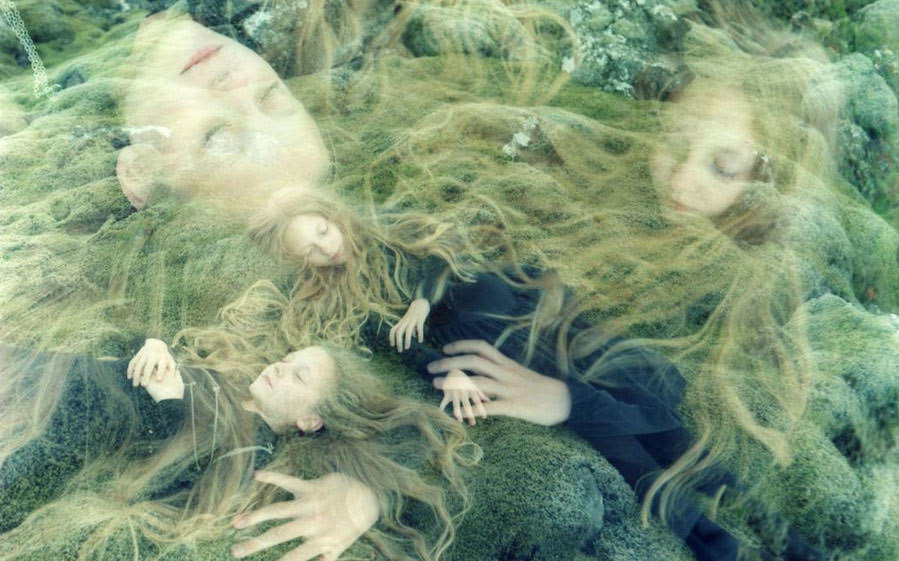Sogni : Ecco perchè i nostri morti ci parlano nei sogni