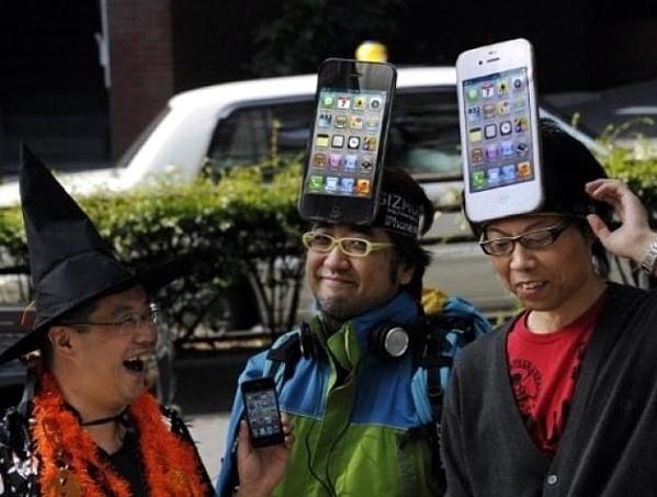 L' iphone o il tuo smartpone ti ha reso un idiota?Ecco l'applicazione per disintossicarti