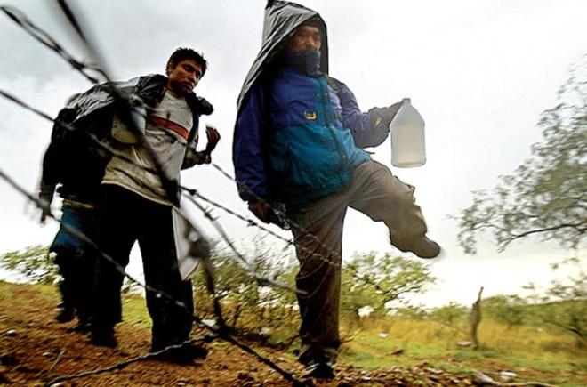 L'Italia degli immigrati irregolari,i numeri di un esercito che le istituzioni fanno finta di non vedere