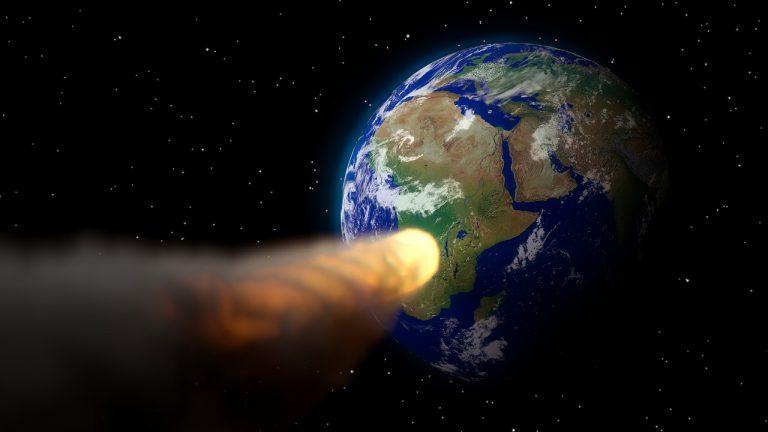 Capo della NASA: gli attacchi con asteroidi non sono come i film, le potenze mondiali dovrebbero prepararsi all'impatto