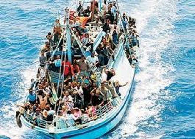 Ci fanno credere che scappano tutti dalla guerra,ma la realtà è un'altra!Ecco il vero motivo per cui molti profughi vengono in Italia