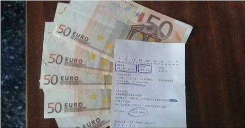 Tutte le menzogne dei media smentite da una coppia di italiani residenti in Grecia.ASSURDO!!
