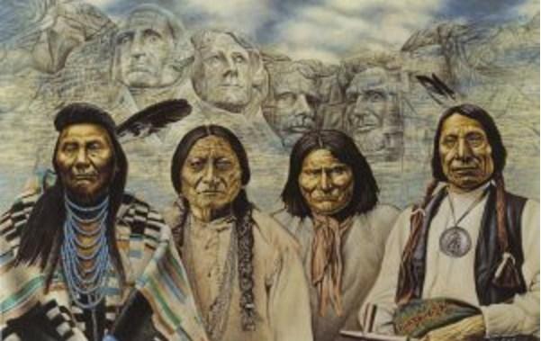 La guerra dei Nativi contro i Colossi petroliferi