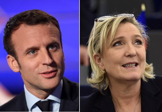Macron Vs Le pen, tanti partiti contro uno solo.Ecco cosa non hanno capito i francesi che hanno votato Macron