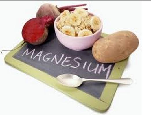 Carenza di magnesio: ecco i sintomi più comuni. Attenzione!