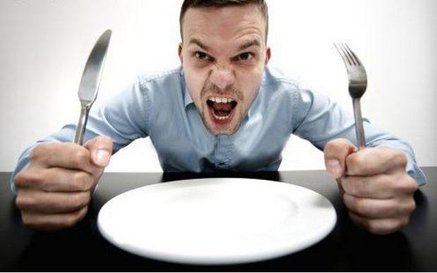 """Dedicato a chi: """"Se fosse davvero come dite voi, non dovremmo mangiare più niente"""""""