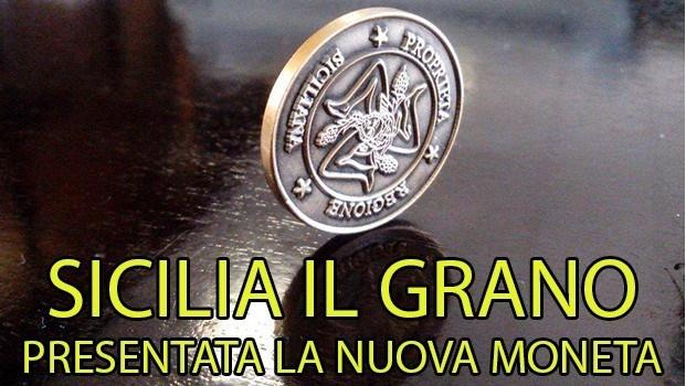 """""""Il Grano"""".La nuova moneta siciliana che fa paura alle banche.Ecco di cosa si tratta"""