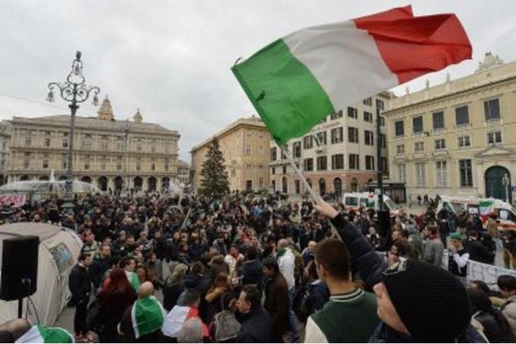 """I """"Forconi"""" si starebbero riorganizzando:""""Dite a Renzi che stavolta non ci fermeremo"""""""