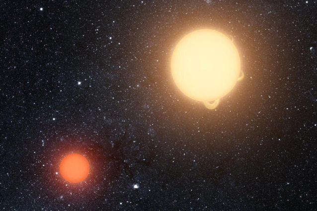 """Nemesis: Il gemello """"cattivo"""" del Sole che torna ogni 27 milioni di anni"""