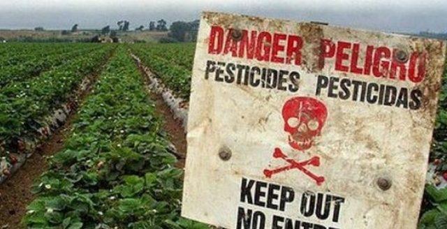 Non chiamatelo autismo, chiamatelo Monsanto! C'è correlazione tra autismo e pesticidi. La scienza conferma