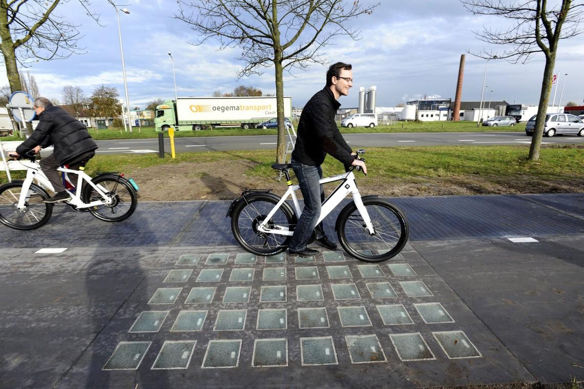 Ecco perchè l'Olanda è il paese del futuro. Un esempio da seguire