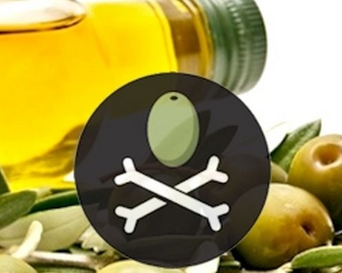 Olio d'oliva taroccato dai grandi marchi.Ecco i nomi delle 7 aziende leader sotto inchiesta.