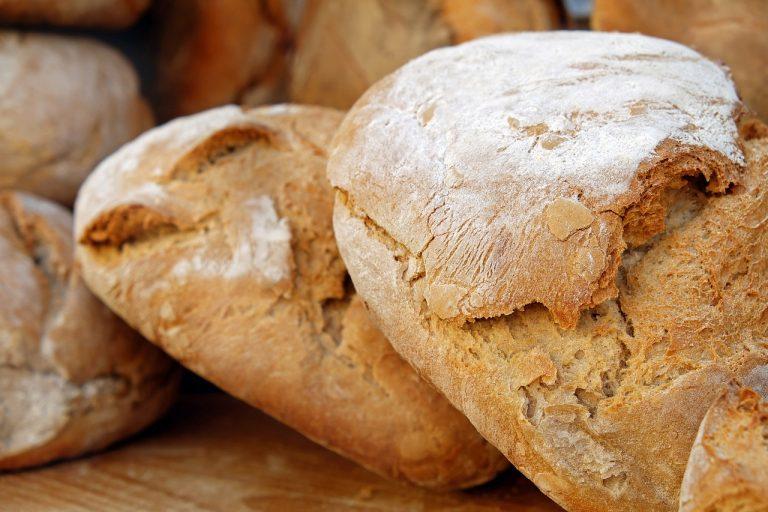 Il pane costa 15 volte il grano. Un kg di pane costa dai 2 ai 3 euro, un kg di grano 21 centesimi. Qualcosa non torna