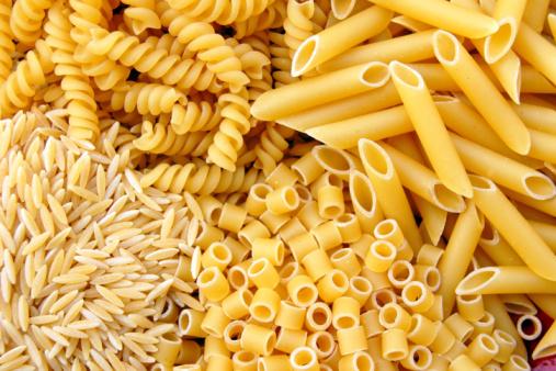 Pasta italiana al 100%: Dal grano al prodotto finito. Ecco le marche