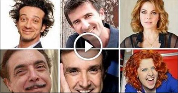 Hanno lanciato un messaggio importantissimo per tutti gli italiani,ma la Tv li ha censurati.IL VIDEO