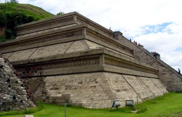 Piramidi: i segreti nascosti della Cholula, la più grande piramide sulla terra