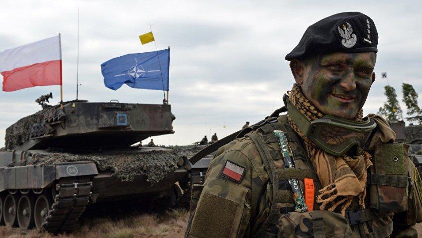 La Polonia si oppone ai ricatti dell' UE e ritira le sue truppe dall' Eurocorps
