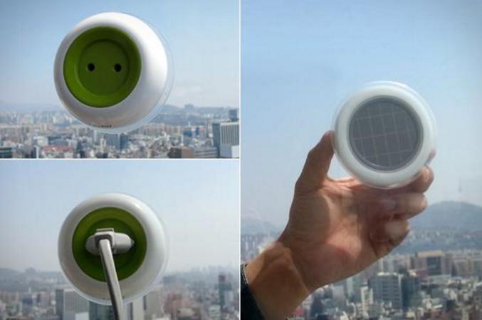 La Presa solare elettrica da finestra: portatile ed ecosostenibile. Come funziona