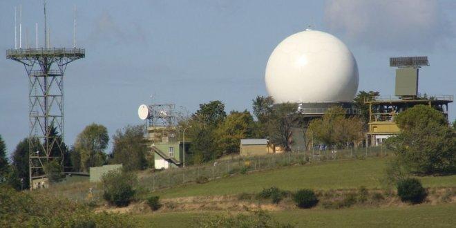 I potenti radar militari della NATO che uccidono gli italiani