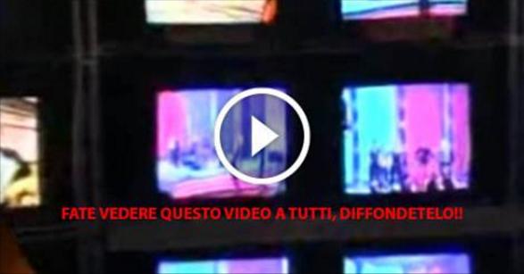 """Dichiarazioni shock di un noto regista: """"La tv di oggi ci sta portando verso il degrado culturale"""""""