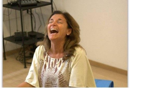ridere farmaci yoga della risata