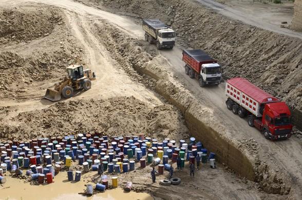 """Traffico di rifiuti e camorra, parla il boss Nunzio Perrella """"Nel Bresciano sono rovinati, li abbiamo riempiti di rifiuti tossici"""""""