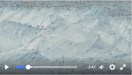 Il polo nord non ghiaccia più: a gennaio il peggior risultato di sempre. VIDEO