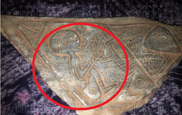Alieni: Quello che si è scoperto in una grotta in Messico è inquietante