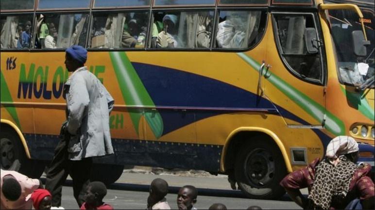 Kenya:Musulmani fanno da scudo umano ai cristiani per non farli uccidere in un bus.Questo è il vero Islam!